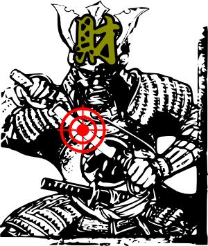 伝家の宝刀「国税庁」
